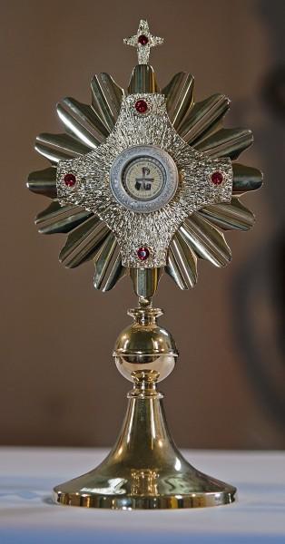 Relikwie św. Ludwika i Zelii Martin