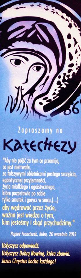 Katechezy