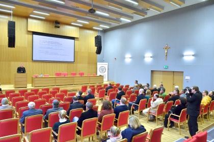 Konferencja naukowa w 90. rocznicę utworzenia wileńskiej prowincji kościelnej