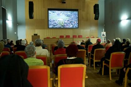 Premiera filmu dokumentalnego o ks. Michale Sopoćce