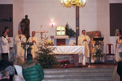 Modlitwa Archidiecezji za rodziny