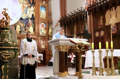 Modlitwa. o pokój w świecie i za prześladowanych chrześcijan