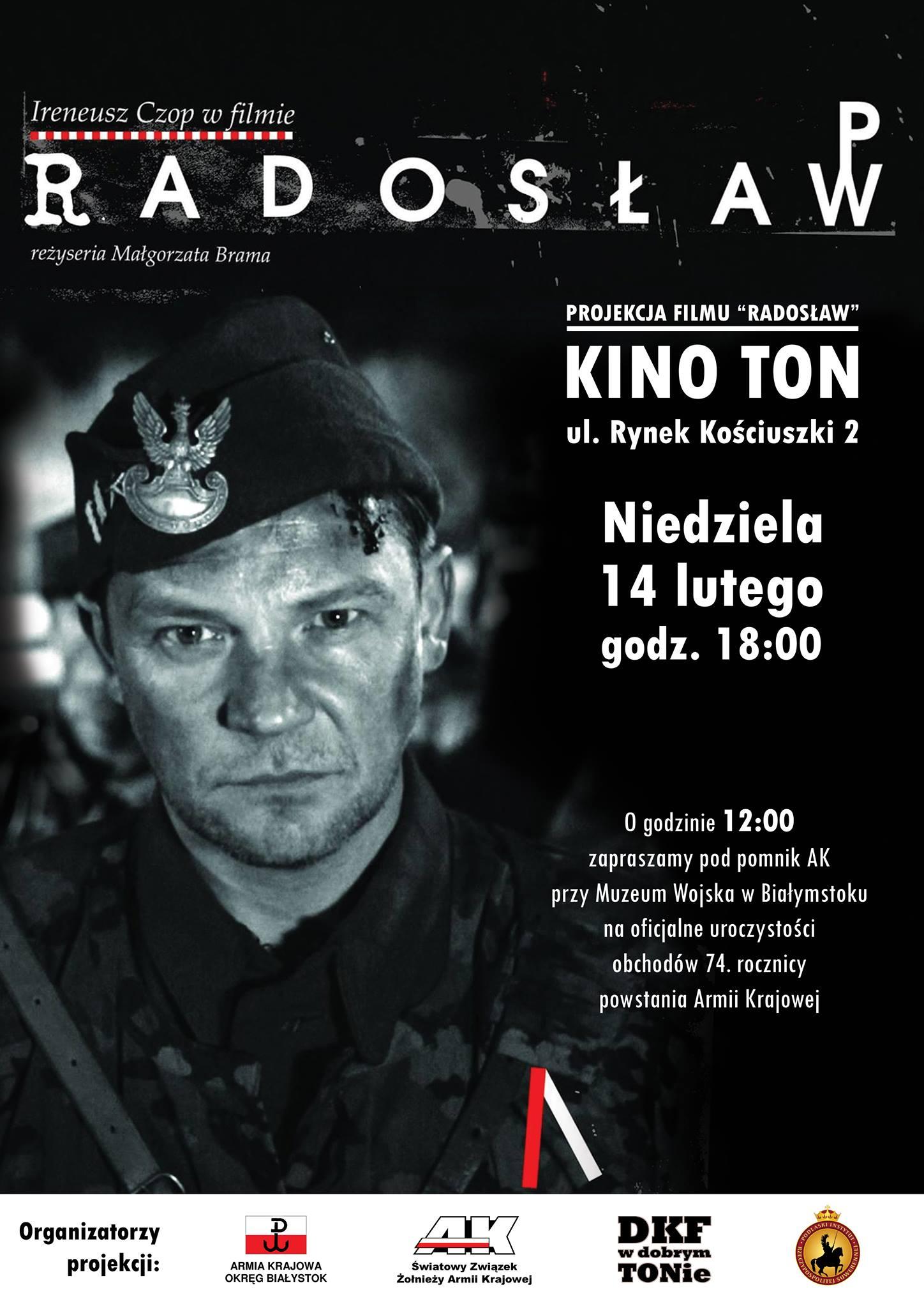 Radosław_film
