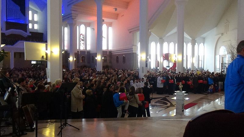 Zakończenie i Podsumowanie Akcji Poczta Miłosierdzia w Archidiecezji Białostockiej