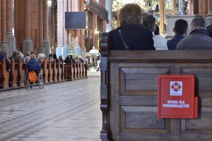 Jubileusz 25-lecia Caritas Archidiecezji Białostockiej