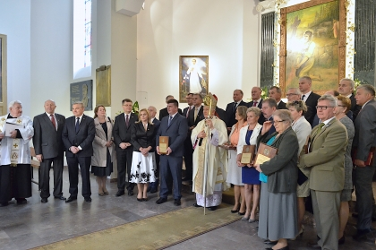 Uroczystości ku czci św. Izydora Oracza
