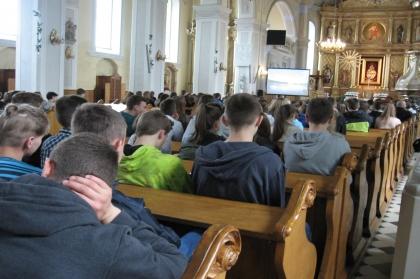 IV Diecezjalny Dzień Bierzmowanych