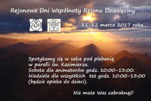 RDW Dziesięciny_wiosna 2017