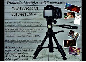 Konkurs fotograficzny DK