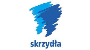 Skrzydla logo