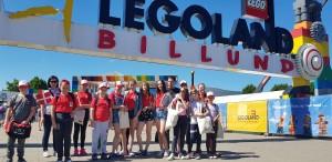 Fot. Caritas Polska Legoland