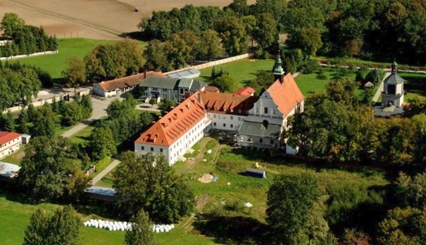 Górka Klasztorna