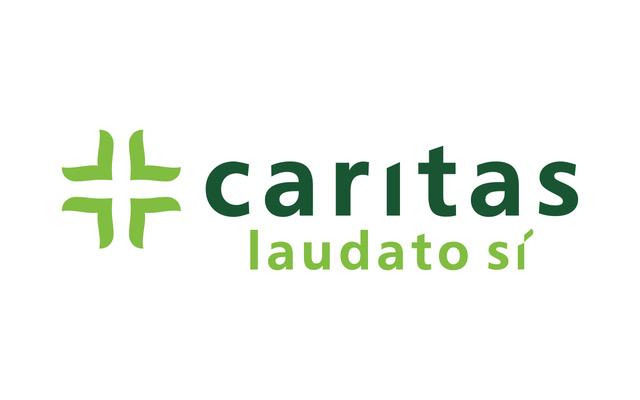 CARITAS LAUDATOSI logo 2
